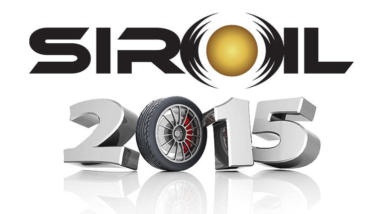 2015 con Siroil | Siroil.info