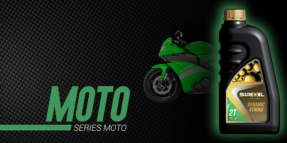 Linea Moto | Siroil.info