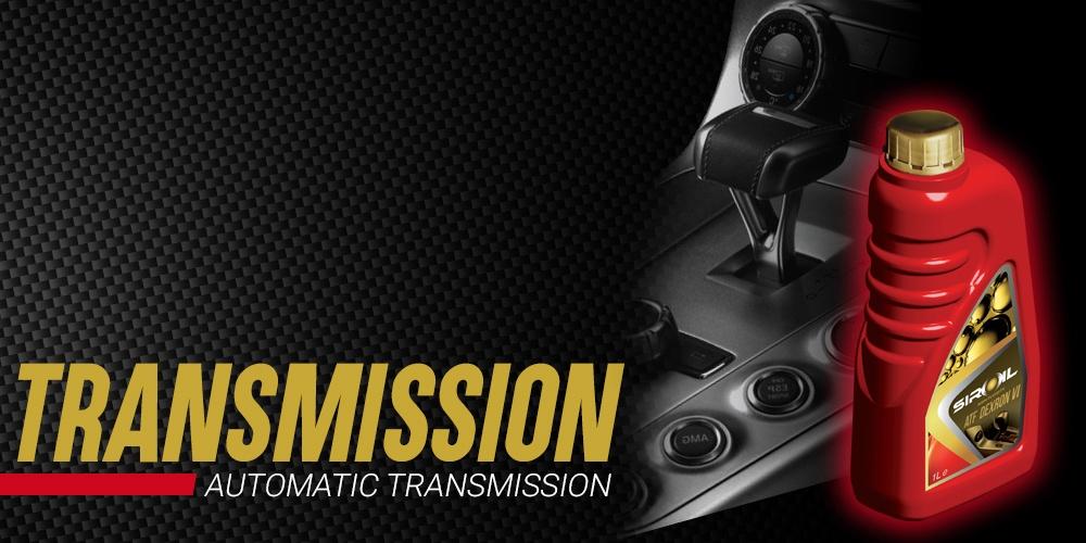 Linea Transmission | Siroil.info